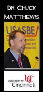 Dr. Charles Matthews bio